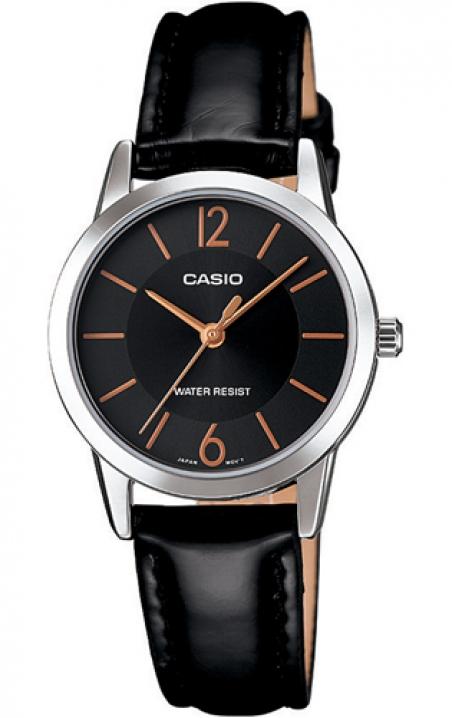 Часы Casio LTP-1377L-1BDF