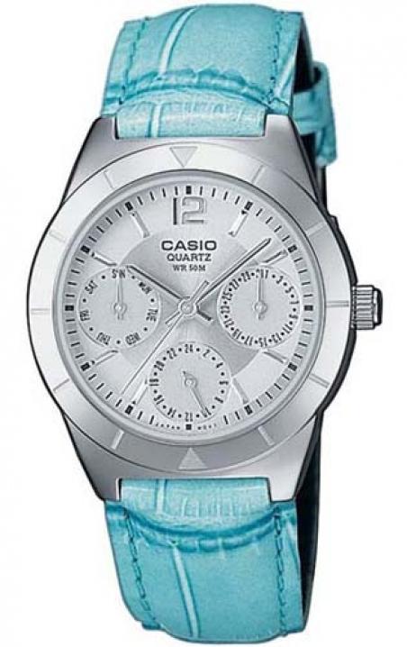 Часы Casio LTP-2069L-7A2VEF