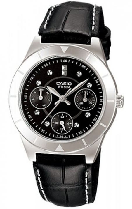 Часы Casio LTP-2083L-1AVDF