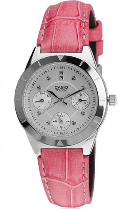 Часы Casio LTP-2083L-4AVDF