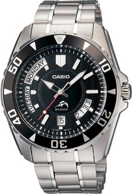 Часы Casio MDV-103D-1AVDF