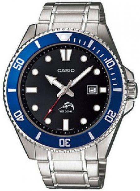 Часы Casio MDV-106D-1A2VDF