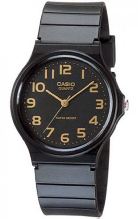 Часы Casio MQ-24-1B2UL