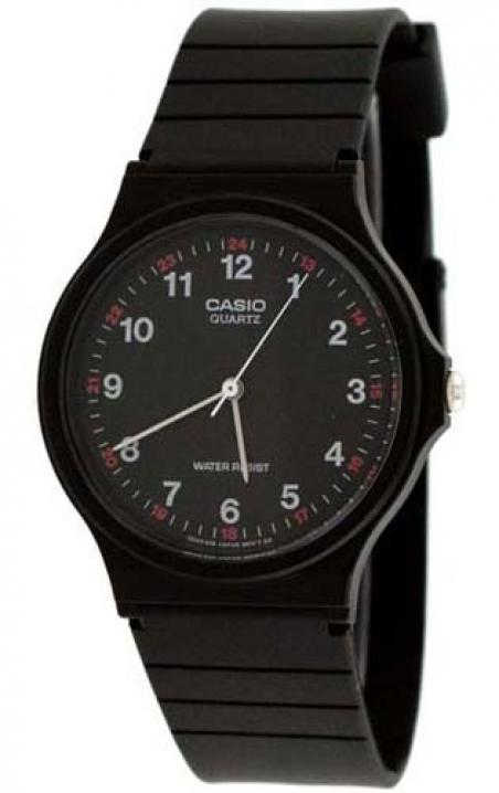 Часы Casio MQ-24-1BUL