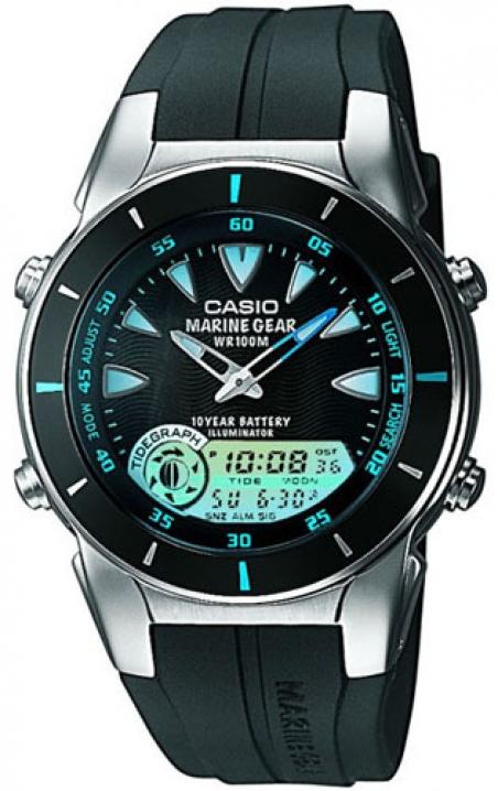Часы Casio MRP-700-1AVEF