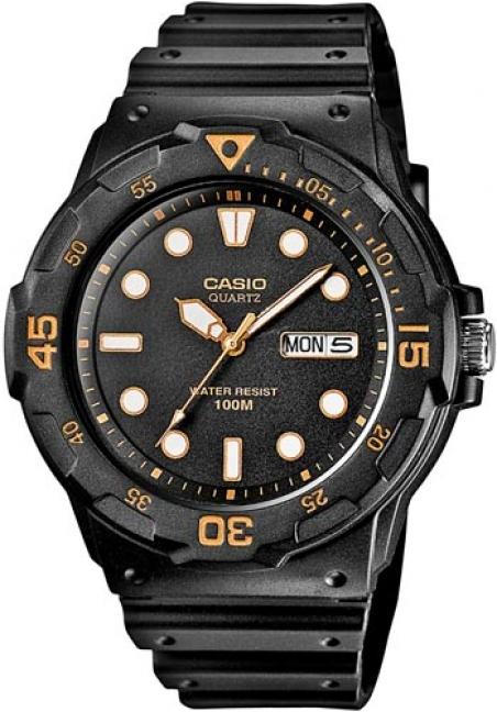 Часы Casio MRW-200H-1EVEF
