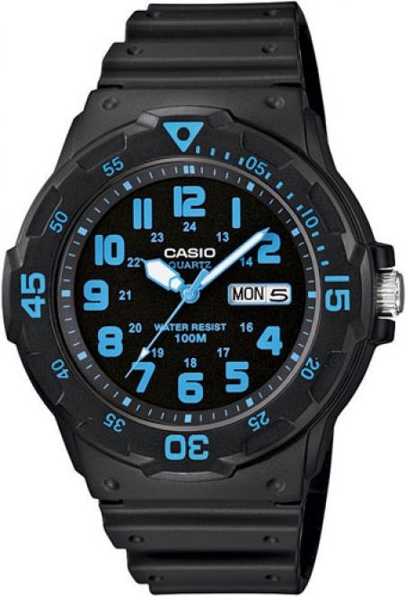 Часы Casio MRW-200H-2BVEF