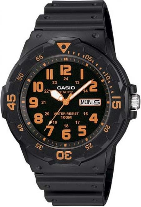 Часы Casio MRW-200H-4BVEF