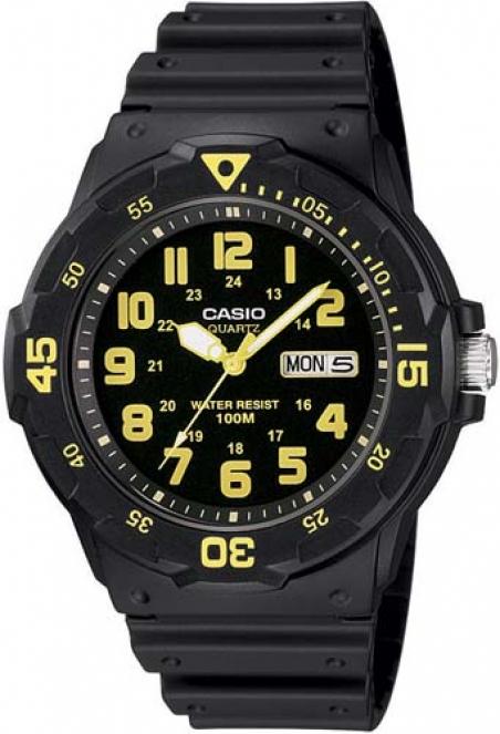 Часы Casio MRW-200H-9BVEF