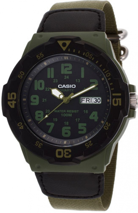 Часы Casio MRW-200HB-3BVDF