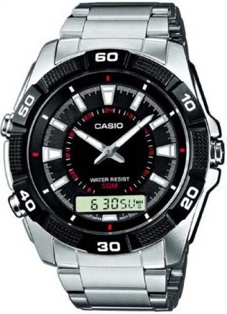 Часы Casio MTA-1010D-1AVEF