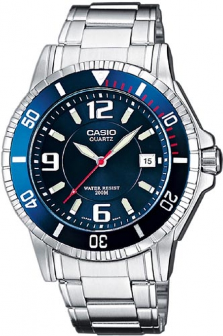 Часы Casio MTD-1053D-2AVEF
