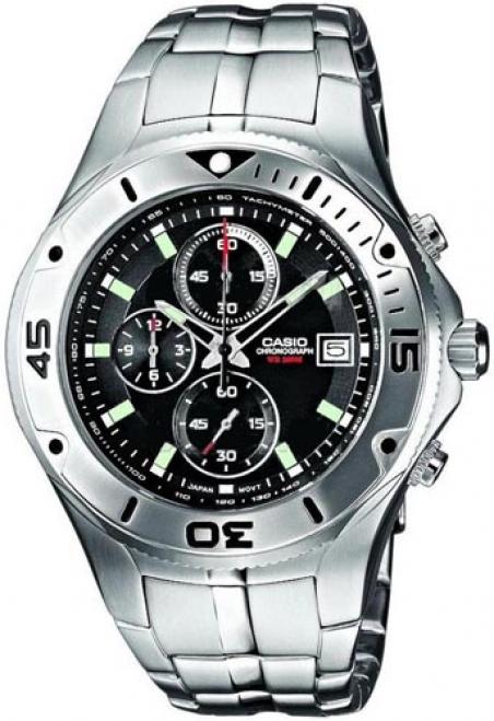 Часы Casio MTD-1057D-1AVEF