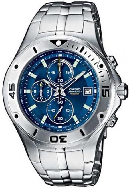 Часы Casio MTD-1057D-2AVEF