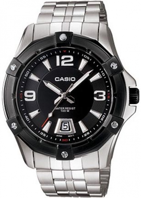 Часы Casio MTD-1062BD-1AVEF