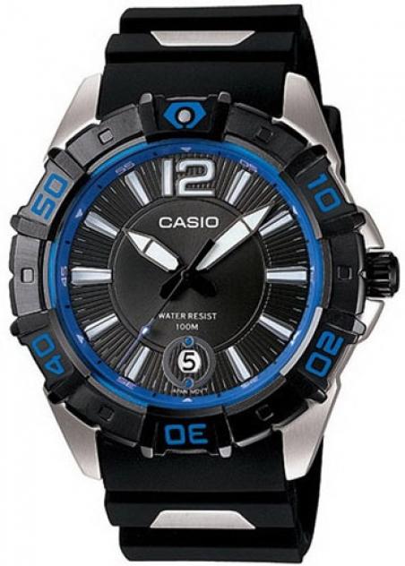 Часы Casio MTD-1070-1A1VDF