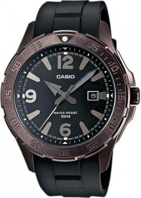 Часы Casio MTD-1073-1A1VEF