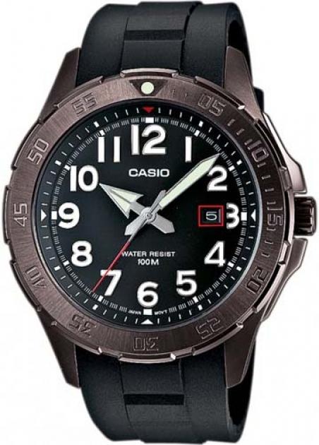 Часы Casio MTD-1073-1A2VEF