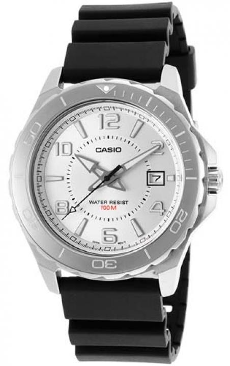 Часы Casio MTD-1074-7AVDF