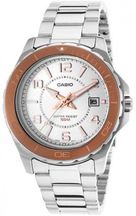Часы Casio MTD-1074D-7AVDF