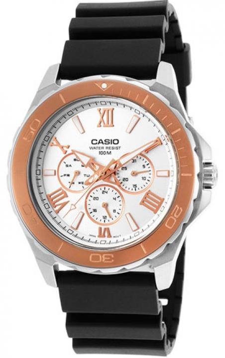 Часы Casio MTD-1075-7AVDF