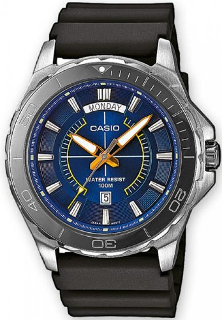 Часы Casio MTD-1076-2AVEF