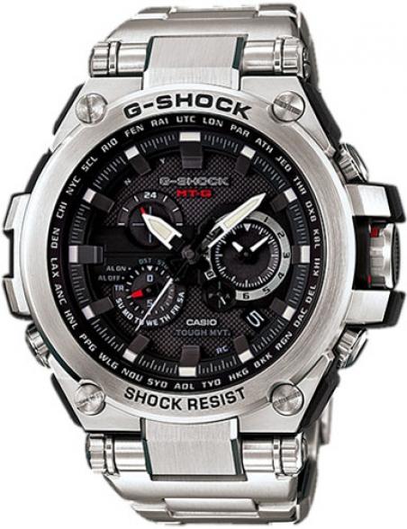 Часы Casio MTG-S1000D-1AER