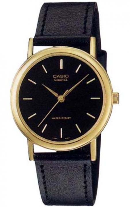 Часы Casio MTP-1095Q-1AH