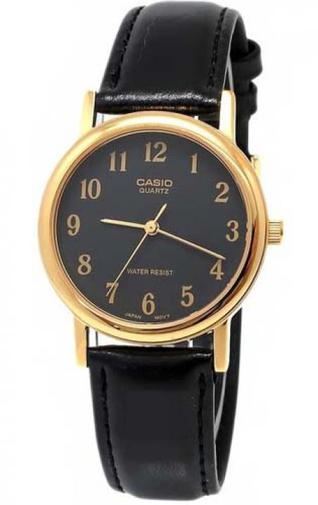 Часы Casio MTP-1095Q-1BH