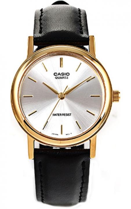 Часы Casio MTP-1095Q-7A