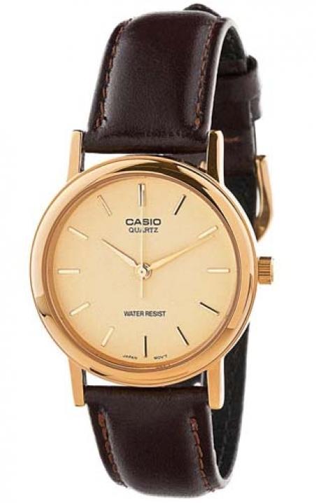 Часы Casio MTP-1095Q-9AH