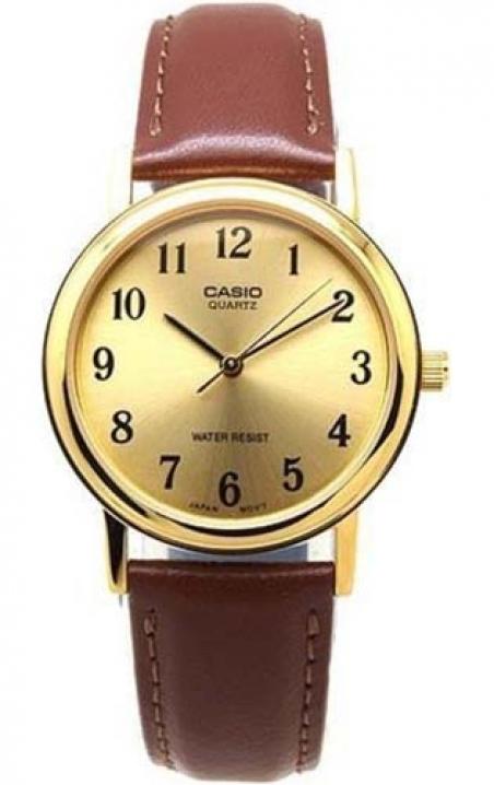 Часы Casio MTP-1095Q-9B1