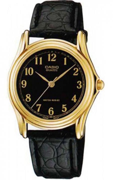 Часы Casio MTP-1096Q-1BH