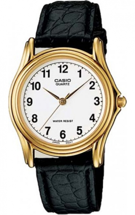 Часы Casio MTP-1096Q-7B
