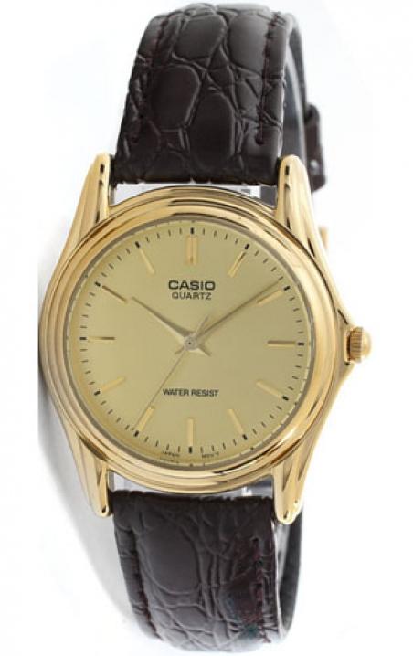 Часы Casio MTP-1096Q-9ADF