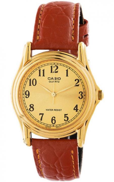 Часы Casio MTP-1096Q-9B1H