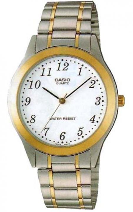 Часы Casio MTP-1128G-7BH