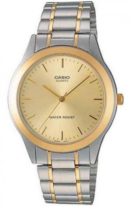 Часы Casio MTP-1128G-9AH