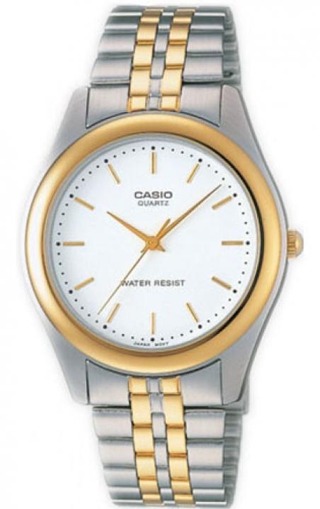 Часы Casio MTP-1129G-7AH