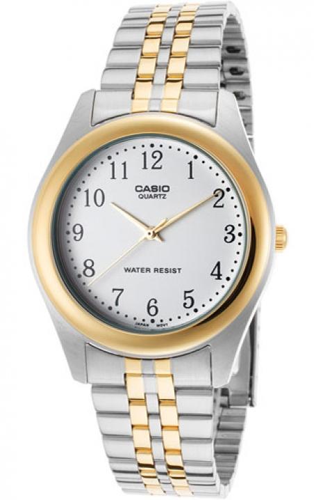Часы Casio MTP-1129G-7BH