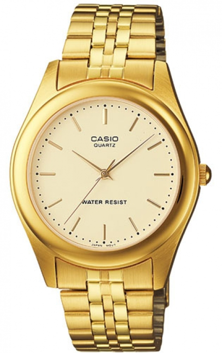 Часы Casio MTP-1129N-7A