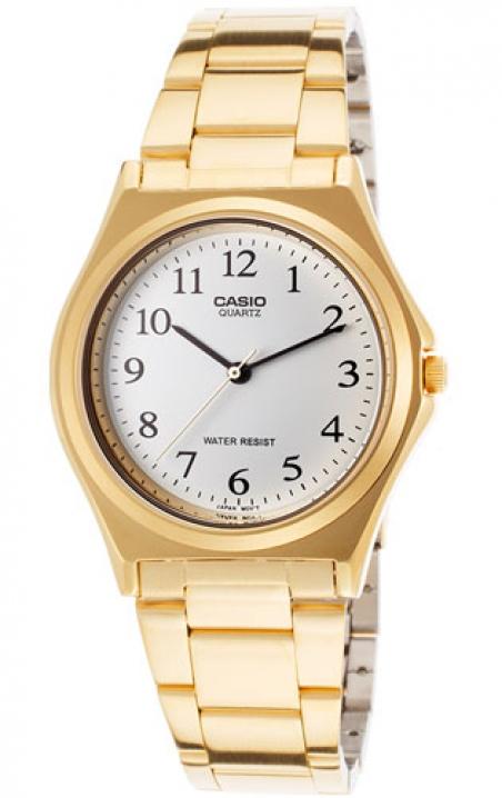 Часы Casio MTP-1130N-7BL