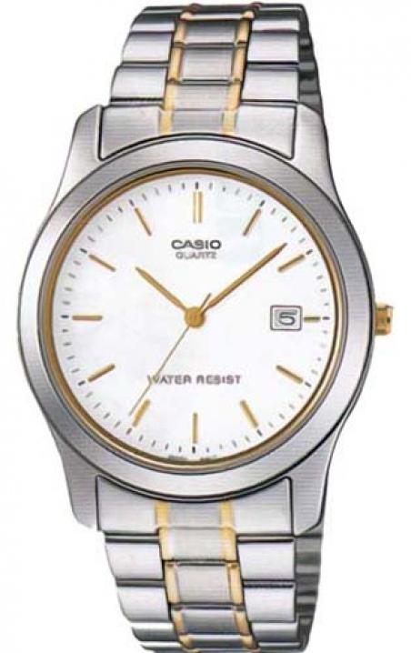 Часы Casio MTP-1141G-7ADF