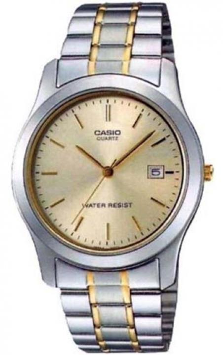Часы Casio MTP-1141G-9ADF