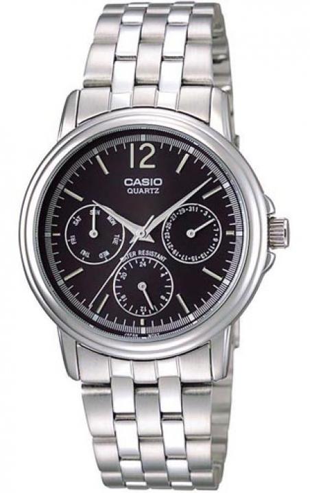 Часы Casio MTP-1174A-1A
