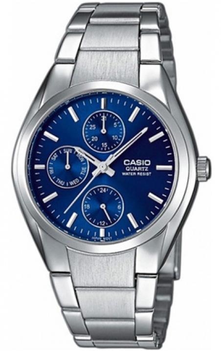 Часы Casio MTP-1191A-2AEF