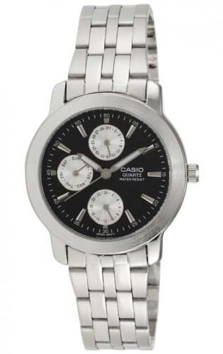 Часы Casio MTP-1192A-1AEF
