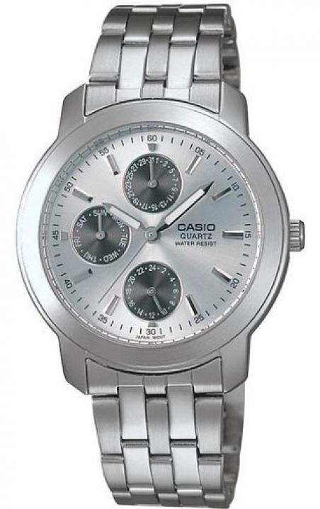 Часы Casio MTP-1192A-7AEF