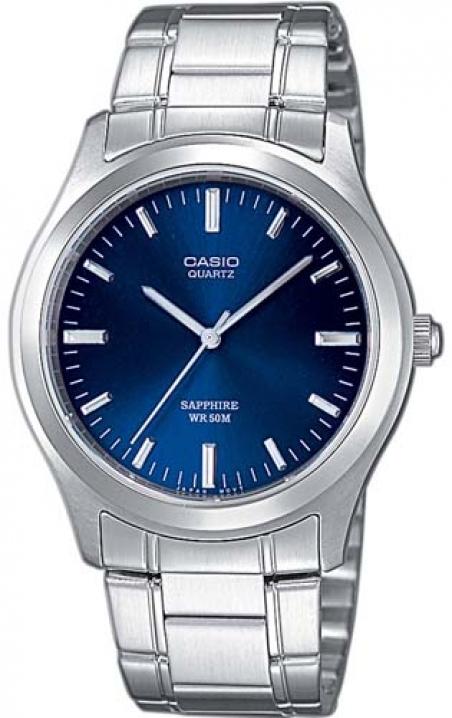 Часы Casio MTP-1200A-2AVEF