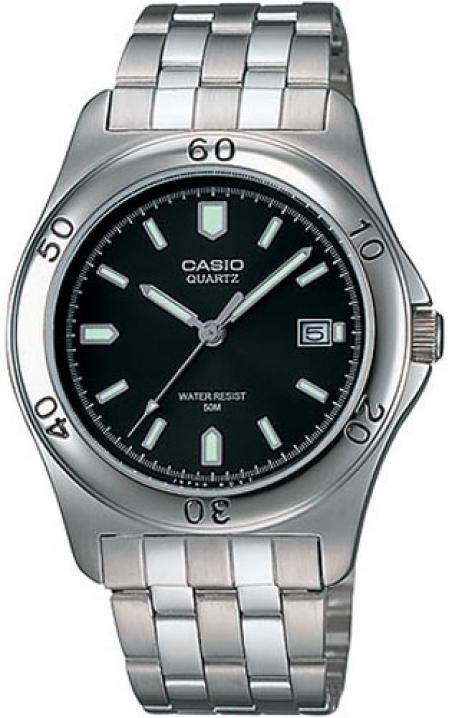 Часы Casio MTP-1213A-1AVDF